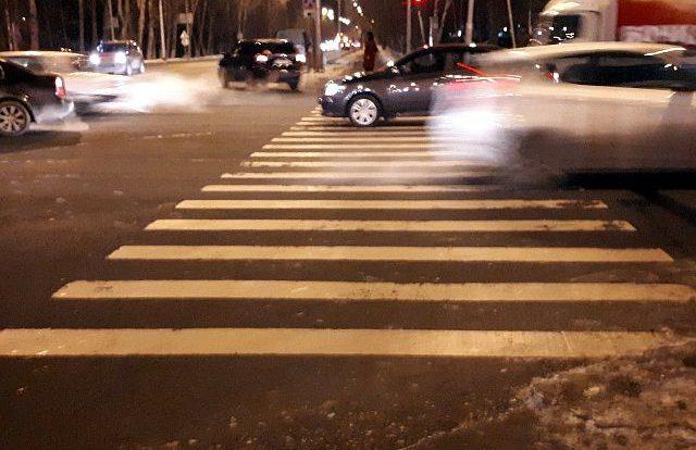 Авария на перекрестке в Смоленске затруднило движение авто