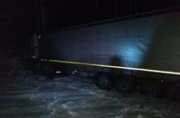 Пробка возле Камерного театра в Смоленске возникла из-за ДТП
