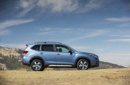 Завод Subaru начал работу после 12-дневного простоя