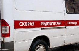 Авария в Рославльском районе: ранен 9-летний ребенок