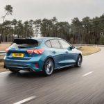"""Новый """"заряженный"""" Ford Focus ST представлен сразу в четырех версиях"""
