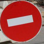 Троллейбус и иномарка попали в ДТП в Смоленске