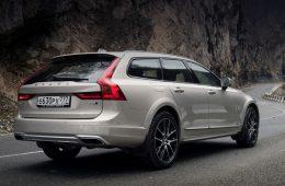 Пять моделей Volvo отозваны из-за сбоя в модуле связи