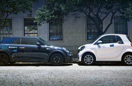 Daimler и BMW создали пять совместных предприятий
