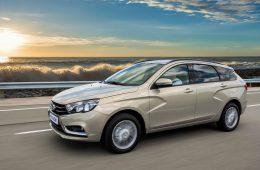 Автомобили Lada планируют поставлять в Иран