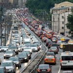Сколько автомобилей сейчас в России? Опубликована свежая статистика