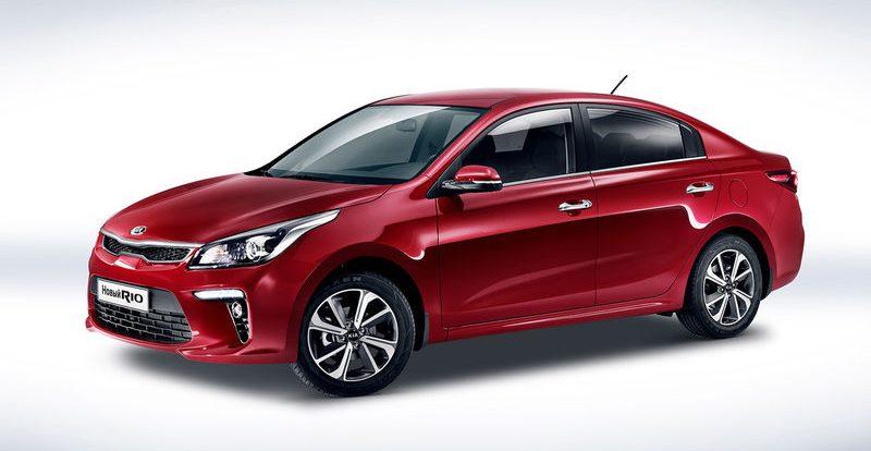 Названы самые популярные у нас корейские автомобили
