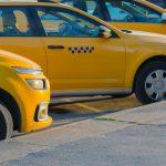 В России создают мобильное приложение для беспилотного такси
