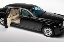 Использование и выбор бронированных стекол для автомобиля