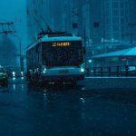 30 троллейбусов из столицы передадут Смоленску