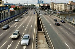 Жители Демидова пожаловались на ужасное состояние дорог