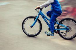 12-летний велосипедист попал под колеса иномарки в Смоленске
