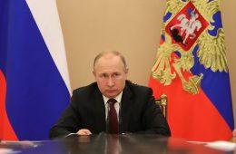 Путин ужесточил наказание для сбежавших с места ДТП