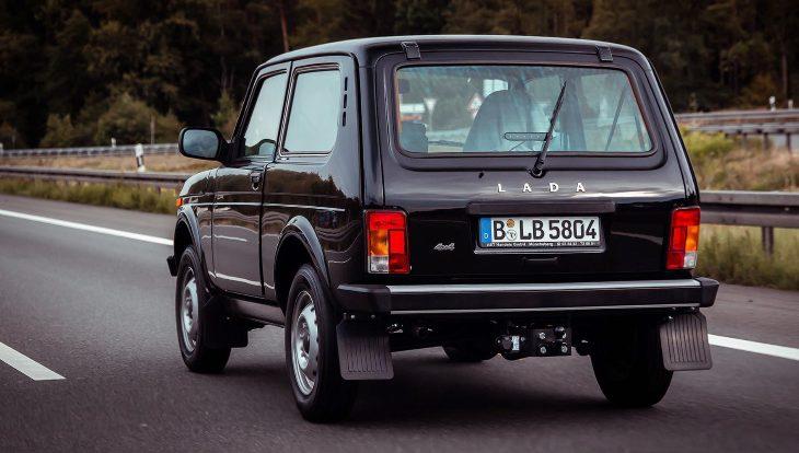 АвтоВАЗ прекращает экспорт автомобилей в Германию
