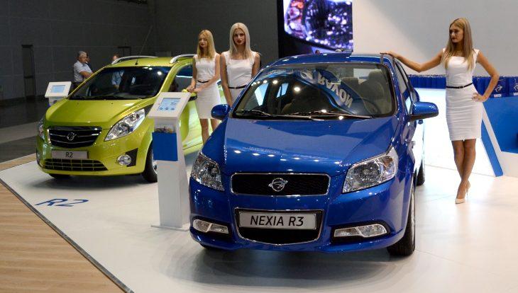 Узбекский Ravon планирует организовать сборку автомобилей в России