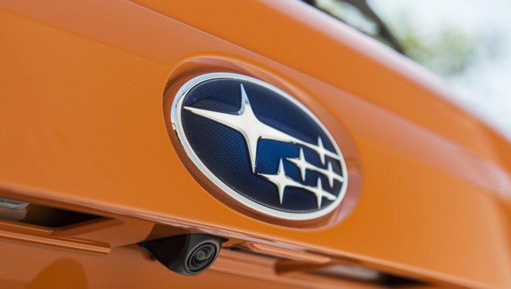 В России отзывают для ремонта 52 тысячи автомобилей Subaru