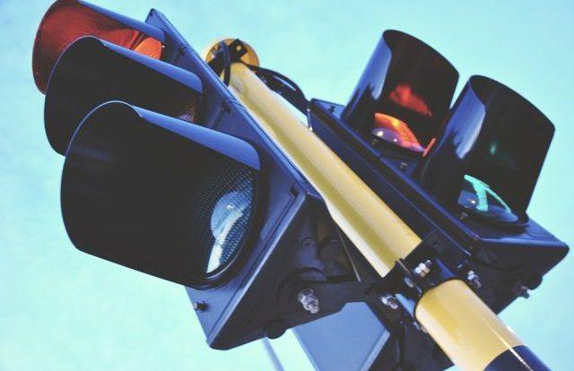 ДТП на улице Кирова в Смоленске собрало утреннюю пробку