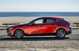 Mazda вернет горячую версию 3 MPS