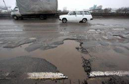 Москвич попал в ДТП на Колхозной площади в Смоленске