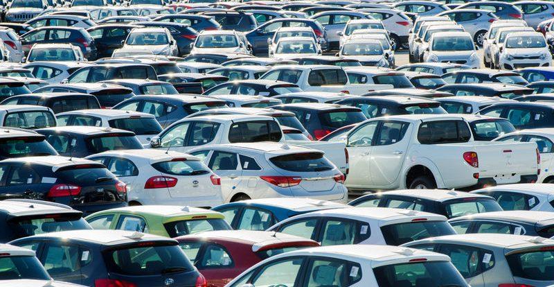 Автомобили с пробегом охотнее всего покупают в Подмосковье и Краснодаре