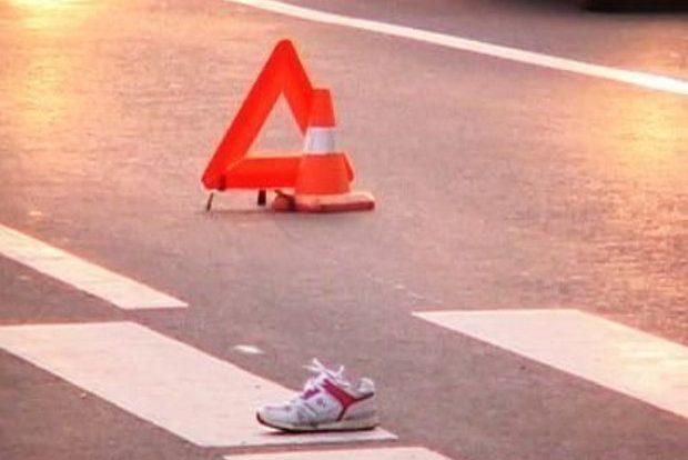 Мать попавшей под колеса авто смолянки ищет свидетелей