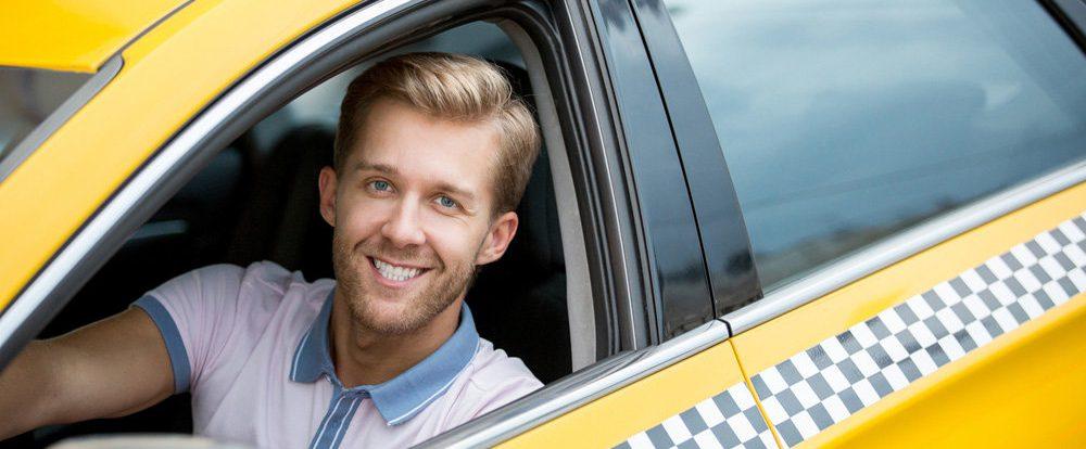 Такси-агрегаторы не дадут водителям перерабатывать