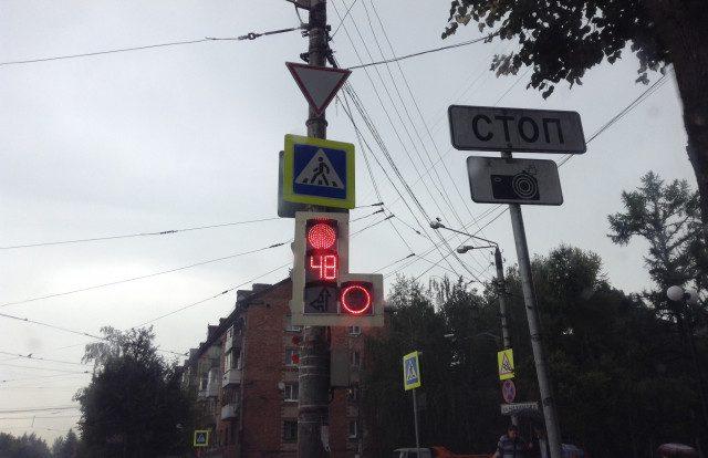 В Смоленске стартовала операция «Светофор»