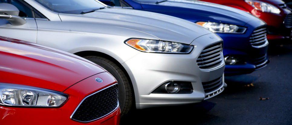 Какой автомобиль купить?