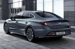 И это правильно! — Hyundai Sonata и Kia Optima станут полноприводными