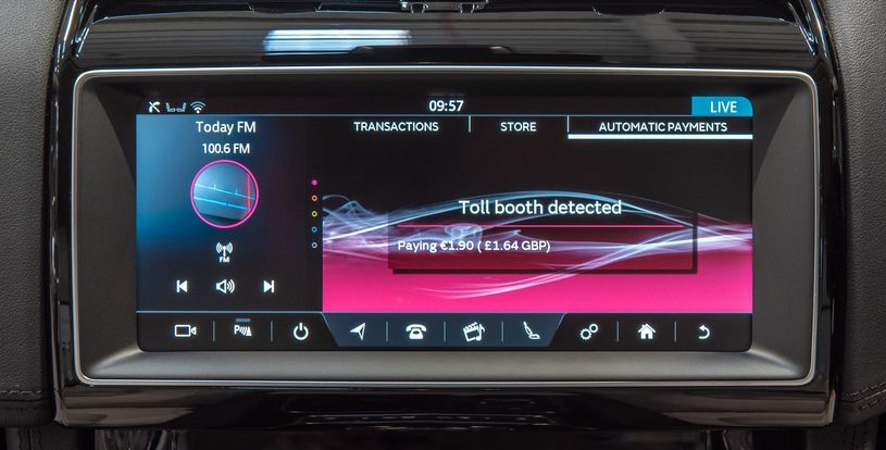 Обновлённый кроссовер Lexus RX получил новые настройки шасси
