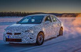 «Шестой» хэтчбек Opel Corsa поступит в продажу летом