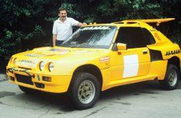 Боевой апельсин: советский полноприводный спорткар на базе «Таврии»