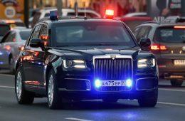 Сроки сорваны: продажи автомобилей Aurus начнутся только через год