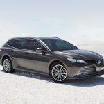 Toyota Camry универсал: каким он может быть