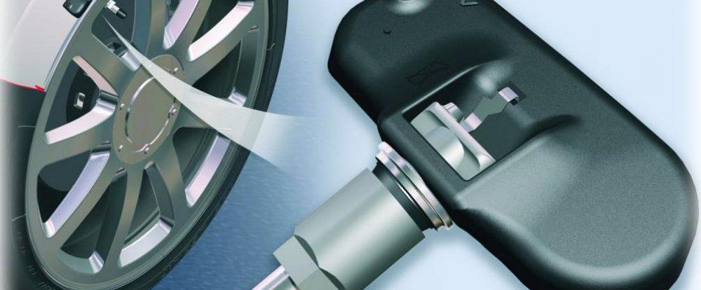 Датчик давления в шинах Hyundai Creta 2018
