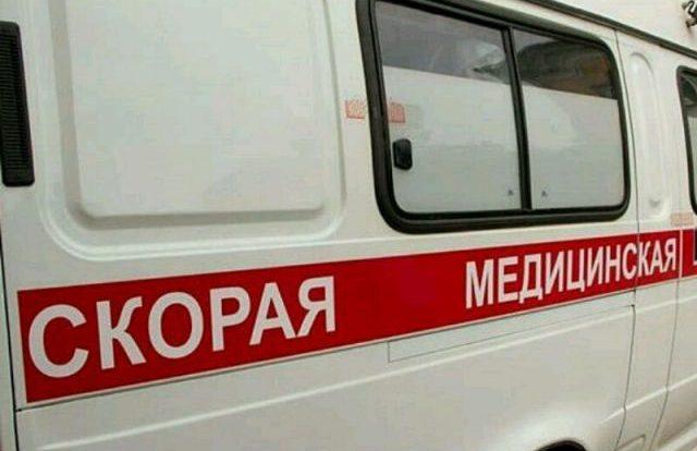 Несколько человек пострадало в ДТП в Смоленском районе