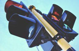 1158 случаев превышения скорости на величину от 20 до 40 километров в час выявили смоленские сотрудники ГИБДД во время проведения операции «Скорость»