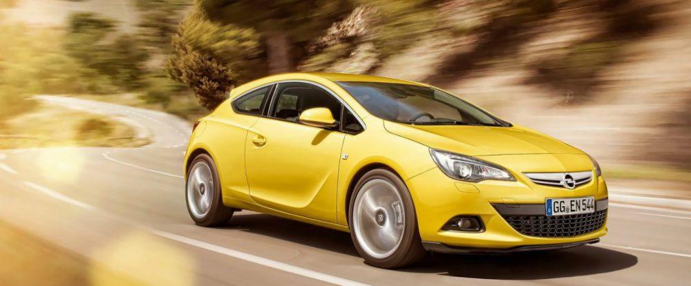 Названы самые популярные подержанные автомобили Opel в России