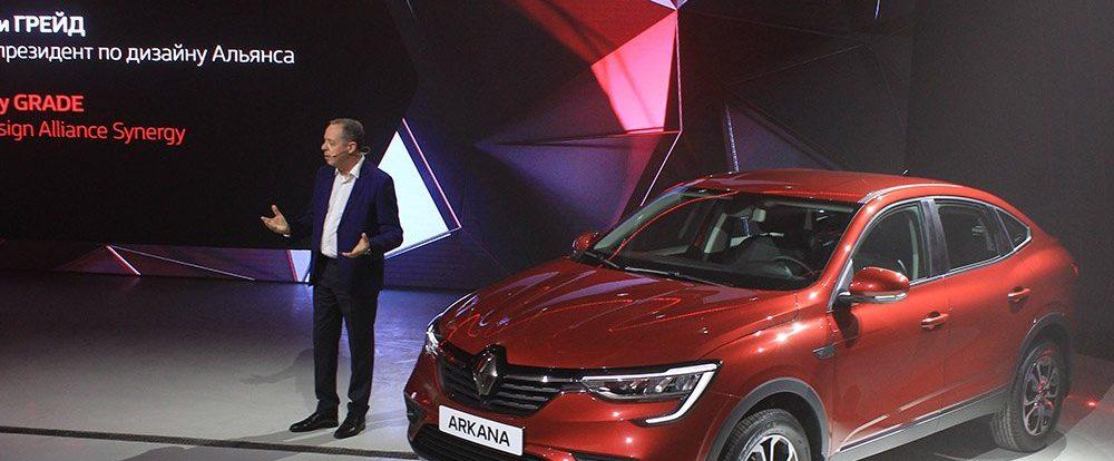 Задолго до Arkana: что ломается в подержанных кроссоверах Renault