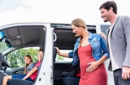 Маткапитал разрешат тратить на покупку автомобиля
