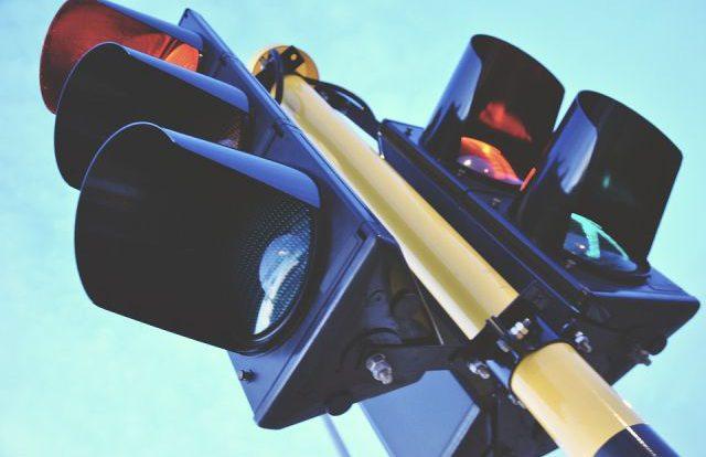 ДТП стало причиной пробки на проспекте Гагарина в Смоленске