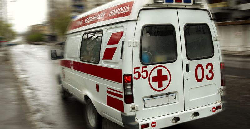 Полицейские разыскивают свидетелей аварии, в которой пострадал подросток