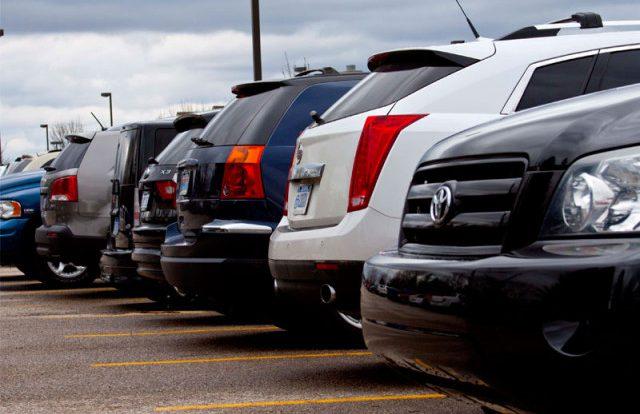 Эксперты назвали самые защищенные от угона автомобили