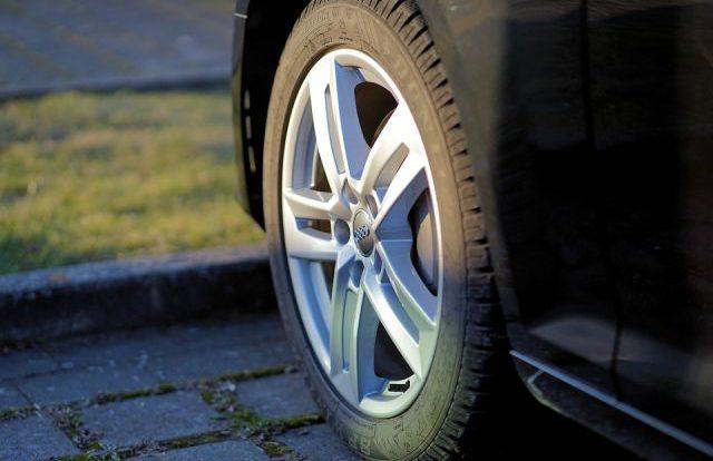 Два легковых авто столкнулись в ДТП в районе Вязьмы