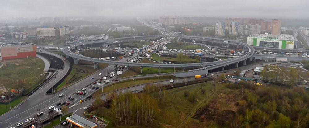 ГИБДД протестирует систему фиксации автомобилей без полиса ОСАГО