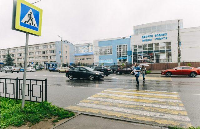 В Смоленске появятся четыре новых светофора