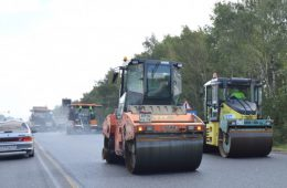 Какие дороги в Смоленске отремонтируют бонусом и где поставят новый светофор