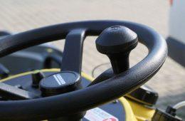 Должник по налогам из Смоленской области лишился автобуса