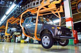 АвтоВАЗ замедлит скорость производства машин