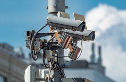 В Подмосковье камеры могут начать фиксировать новое нарушение